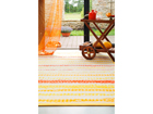 Narma newWeave® šenillvaip Saara yellow 200x300 cm NA-109669