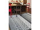 Narma newWeave® šenillvaip Tidriku grey 140x200 cm NA-109692