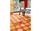 Narma newWeave® šenillvaip Veere orange 70x140 cm NA-109786