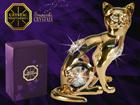 Swarovski kristallidega kuju Kass MO-109837