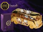 Swarovski kristallidega kuju Buss MO-109838