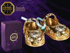 Swarovski kristallidega kuju Kingad MO-109840