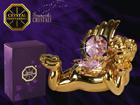Swarovski kristallidega kuju Inglike MO-109845