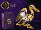 Swarovski kristalliga kuju Pelikan MO-109854