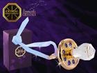 Kullatud ja kristallidega kuju Lutt poisile MO-109867