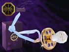 Kullatud ja kristallidega kuju Lutt poisile MO-109893