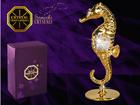 Swarovski kristalliga kuju Merihobune MO-109897