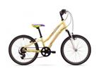 "Jalgratas lastele Romet Cindy 20"" TC-109945"