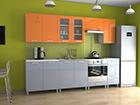 Köök Paros 260 cm TF-110960