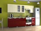 Köök Paros 260 cm TF-110963