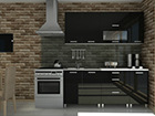 Köök Timor 180 cm TF-110968