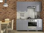 Köök Delos-Madera 180 cm TF-111115