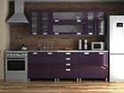 Köök Egina-Korfu 220 cm TF-111124