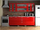 Köök Egina-Reling 220 cm TF-111129