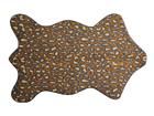 Vaip Leo Shape Gold 115x175 cm A5-111200