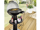 Elektrigrill Barbecue Rommelsbacher BBQ2004/S GR-111334