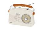 Kaasaskantav raadio Aeg GR-111537