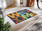 Vaip Welcome Letters 50x75 cm A5-111644