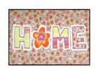 Vaip Doodle Flower 50x75 cm A5-112412