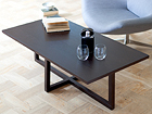 Diivanilaud Bexleyheath Coffee Table 115x60 cm WO-112880