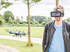 Revelli droon virtuaalreaalsuse prillidega RO-113653