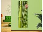 Seinanagi Bamboo Trees 139x46 cm ED-113680