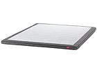 Sleepwell kattemadrats TOP Profiled foam mööblikangast servaga 180x200 cm SW-113780