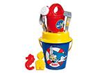 Liivakastikomplekt Asterix FÜ-113921
