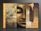 Seinapilt Buddha 120x80 cm ED-114378