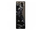Seinanagi Black Puma 139x46 cm ED-114704