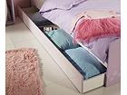 Lisavoodi / voodikast Cristal