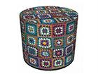 Tumba Crochet TF-115655
