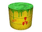 Tumba Radioactive TF-115659