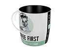 Kruus Coffee First