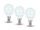 LED pirn 6W, 3 tk EW-115894