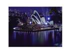 LED pilt Sydney 40x30 cm ED-116025