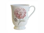 Kruus Hortensia Ø 300 ml, 6 tk, roosa ET-116064