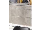Alumine köögikapp Spoon MA-116435