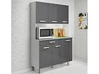 Kõrge köögikapp Pixel MA-116475