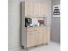 Kõrge köögikapp Pixel MA-116483