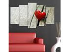Viieosaline seinapilt Romantic 100x60 cm ED-116540