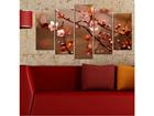 Viieosaline seinapilt Blossom 100x60 cm ED-116582