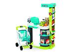 Elektrooniline supermarket Smoby RO-116803