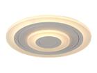Laevalgusti Circle White LED A5-116903