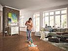 Põrandapesumatt Leifheit Care & Protect UR-117074
