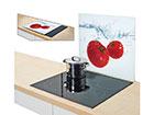 Pritsmekaitse/pliidiplaadikate Tomato Splash 56x50 cm GB-117429