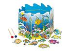 Lauamäng Magnetiga kalapüük PU-117741