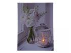 LED pilt Bouquet