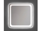 Peegel Romeo LED 60x60 cm AD-118863