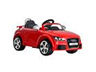 Elektriauto Audi TT UP-119041
